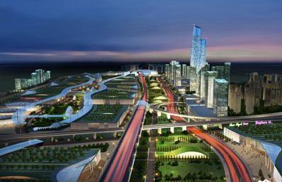 贵阳西南国际商贸城