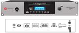 IP网络CD播放器
